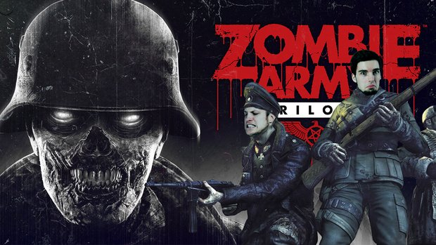 Left 4 Dead meets Zombie Army Trilogy: Charaktere mit kostenlosem Upgrade spielen