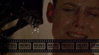 News der Woche: Alien 5 wird tatsächlich gedreht!