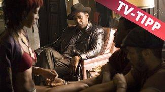 American Gangster im Stream online und im TV: Heute auf RTL2