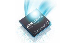 Cortex-A72: Neuer ARM-Prozessor deutlich schneller und stromsparender als aktuelle CPUs