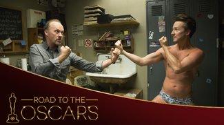 Oscar-Analyse 2015: Bestes Originaldrehbuch