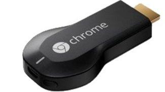 Wie kann man Chromecast ausschalten?
