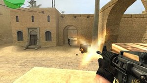 Counter Strike 1.6 Client