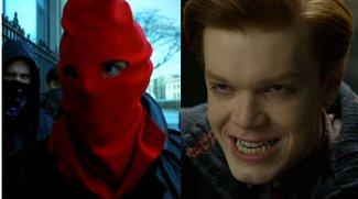 Gotham Staffel 1: Wer wird der wahre Joker im Batman Prequel?