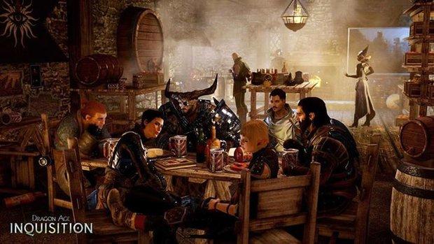 Dragon Age - Inquisition: Keine DLCs mehr für Xbox 360 & PS3