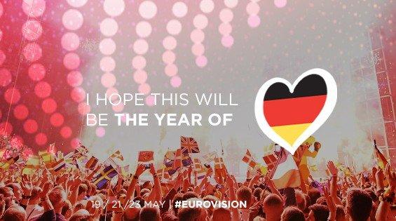 Eurovision Song Contest 2015: Gewinner von gestern und Teilnehmer im Überblick