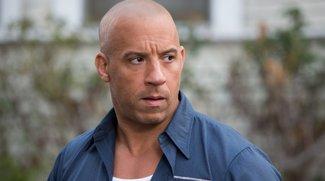 Netzfundstück: Vin Diesel singt... nur für euch!
