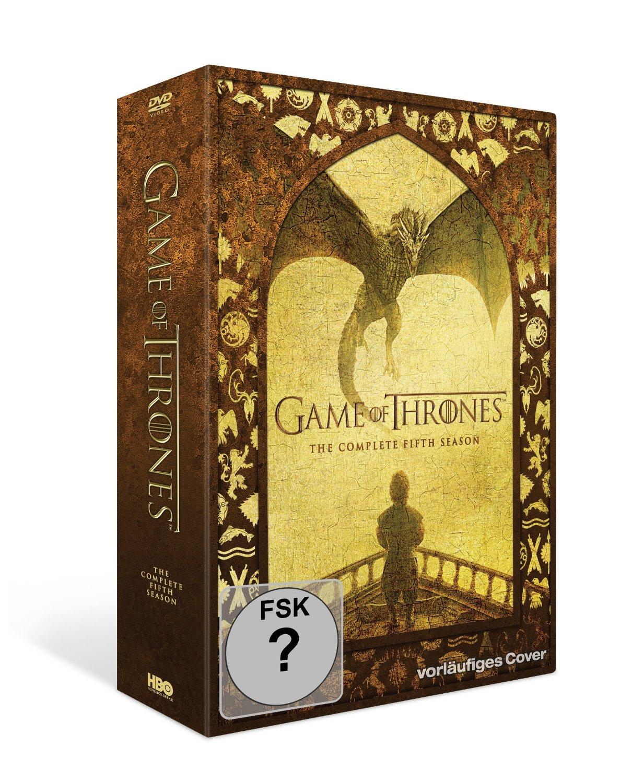 game of thrones 5 deutschland