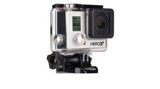 GoPro Hero 3+ Black - Bedienungsanleitung