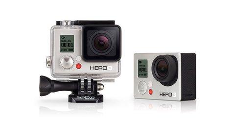 GoPro Hero 3 White - Quelle: gopro.com