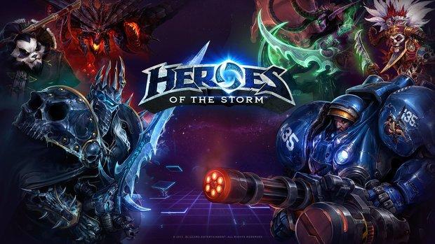 Heroes of the Storm: Deckard Cain aus Diablo als nächster Held?