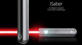 Star Wars 7: iSaber, ein Lichtschwert von Apple