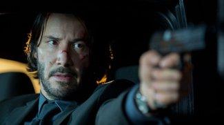John Wick 2: Keanu Reeves & Regisseure wieder an Bord (Update)