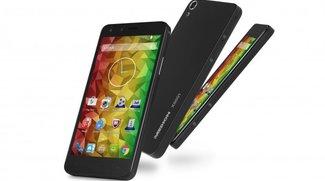 MEDION Life X5001: Günstiges Octa Core-Smartphone mit Dual SIM-Funktion