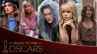 Oscar Analyse 2015: Beste Nebendarstellerin
