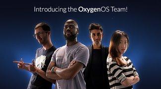 OxygenOS: Screenshots und Bootanimation des OnePlus-ROMs&#x3B; Sticheleien gegen CyanogenMod