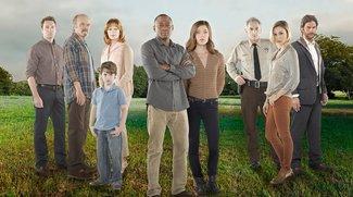 Resurrection Stream & TV: Staffel 1 und Season 2 online sehen