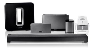 Sonos-Alternativen im Überblick
