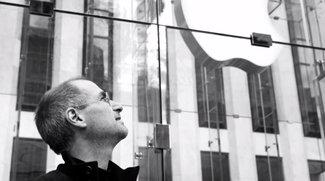 Zum 60. Geburtstag: Mein Popstar Steve Jobs
