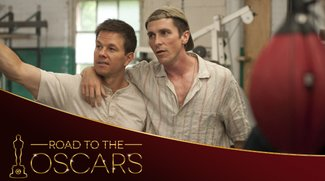 Szeniastisch: Christian Bales Oscar-Performance in The Fighter