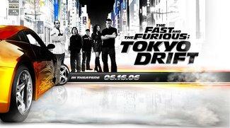 The Fast and the Furious: Tokyo Drift im Live-Stream und TV: heute Abend auf Vox