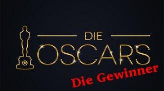 Oscar 2015: Die Gewinner der Verleihung stehen fest!