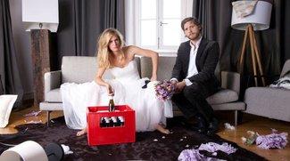 Verliebt, verlobt, vertauscht im Live-Stream und TV: Liebeskomödie heute auf Sat.1