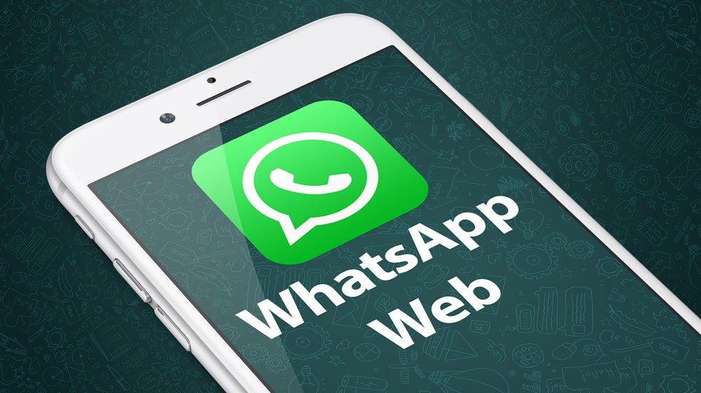 WhatsApp Web für iPhone ist da