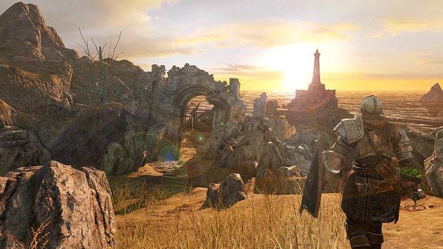 Dark Souls 2 - Scholar of the First Sin: Systemanforderungen und Preise