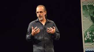 Google X-Chef über Google Glass, Project Loon und selbstfahrende Autos