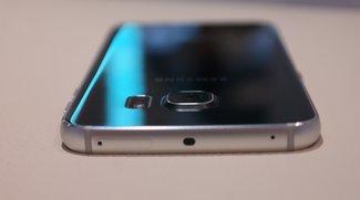 Samsung Galaxy S6: Das neue Flaggschiff-Smartphone im Unboxing-Video