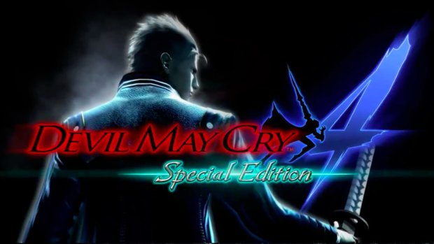 Devil May Cry 4 - Special Edition: Ankündigungs-Trailer zeigt überarbeitete Version