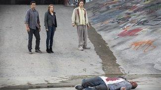 Fear the Walking Dead: Neue Promo deutet Zombie-Epidemie an