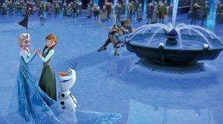 Die Eiskönigin 2: Frozen-Fortsetzung offiziell angekündigt