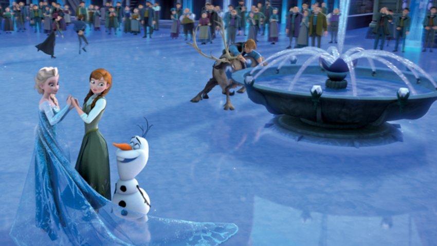 Frozen Fortsetzung