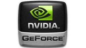 Nvidia GeForce Treiber