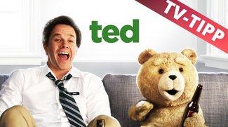 Ted im Stream online und im TV: Heute auf RTL
