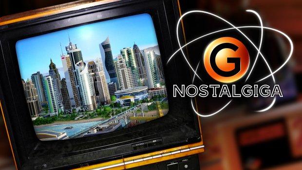 NostalGIGA: Von Sim City bis Cities Skylines - Die Historie der Städte-Simulationen