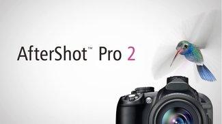 AfterShot Pro 2 von Corel als Aperture-Alternative auf dem Mac