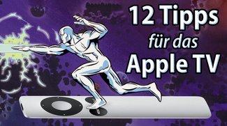 Apple TV: 12 Tipps und Tricks für die Apple Remote