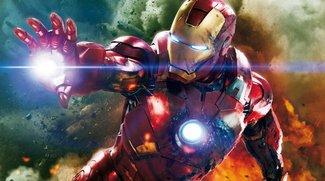 Avengers 2: Seht den deutschen Trailer zum Spektakel (Update)