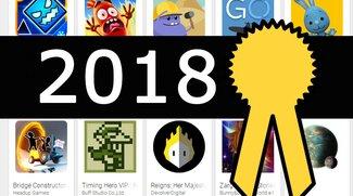 Unsere 9 besten Android-Spiele für 2018