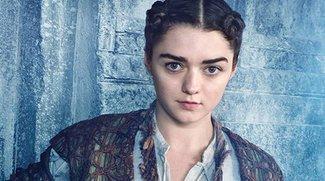 Game of Thrones: Bilder aus Staffel 5, neues Kostüm für Arya