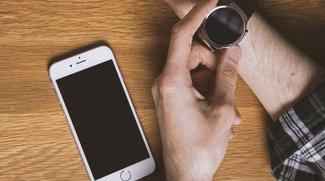 Android Wear-Smartwatches: Telefonieren und Senden von WhatsApp-Nachrichten bald möglich