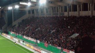 Kicker Offenbach – Borussia Mönchengladbach im Live-Stream und TV heute: DFB Pokal Viertelfinale 2015 bei ARD online