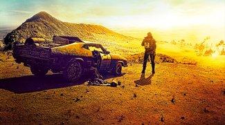 Mad Max Fury Road: Neuer Trailer verschlägt einem den Atem