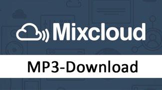 Mixcloud-Download: Songs als mp3 herunterladen – so geht's