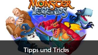 Monster Legends: Tipps, Tricks, Zucht-Guide und Cheats für Android und iOS