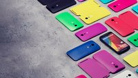 Moto G (2014): LTE-Version mit größerem Akku für Deutschland angekündigt
