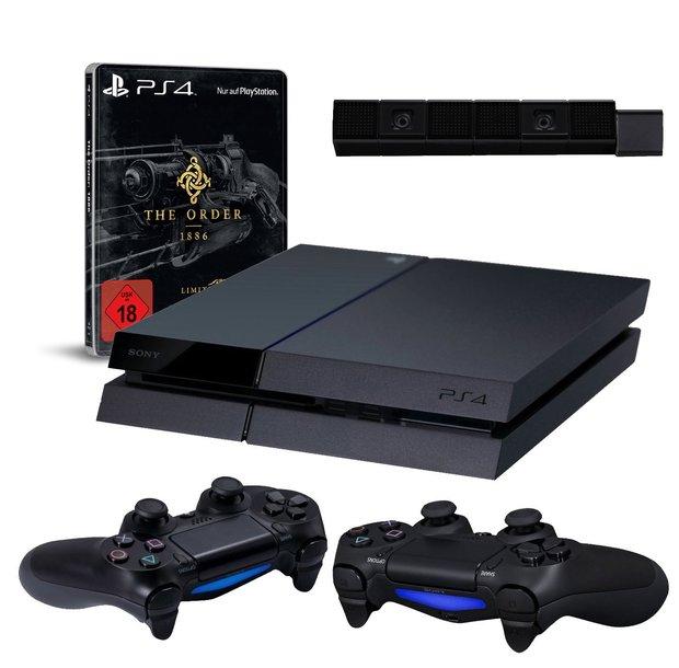 Game-Deals des Tages:<b> Zahlreiche Festplatten bei Amazon und netter PS4-Deal</b></b>